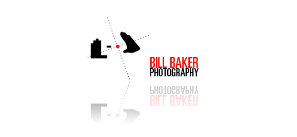 Photographer Bill Baker